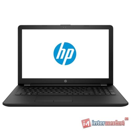 Ноутбук HP 15-bs507ur (Intel Core i3 6006U 2000 MHz/15.6