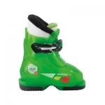 Ботинки г\л Ezyy XS бело зеленый - 155 (25 р)