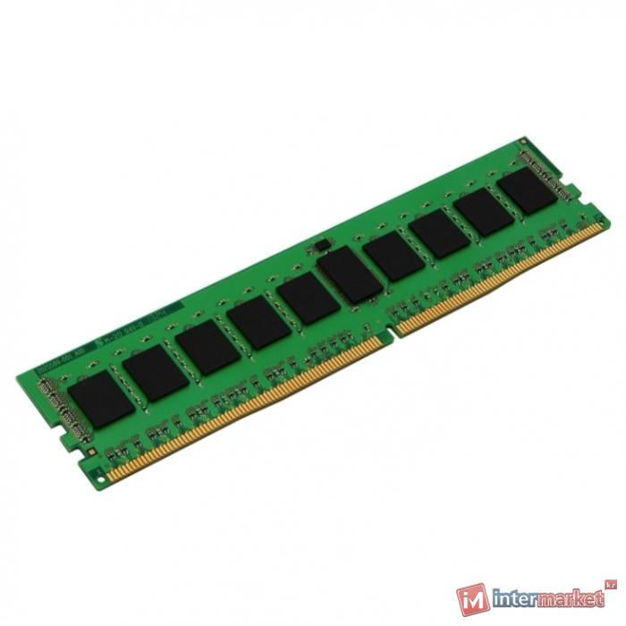 Модуль памяти Kingston KVR21R15S4/­8, Registered, DDR4, 8 GB