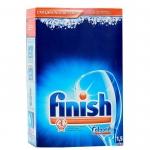 """Соль """"Finish"""" для посудомоечной машины, 1,5 кг"""