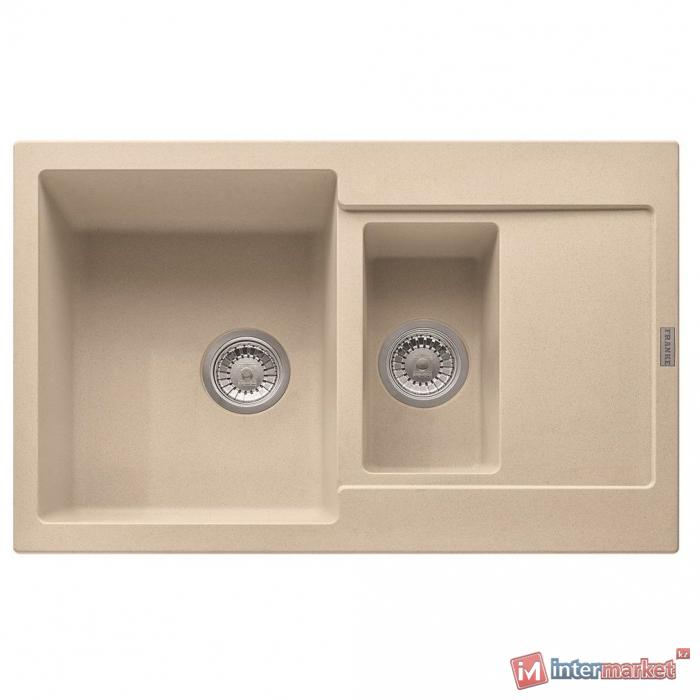 Кухонная мойка Franke MRG 651-78 3,5
