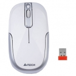 Мышь A4Tech G9-110H WHITE USB