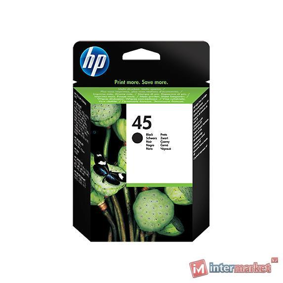 Картридж HP 51645AE