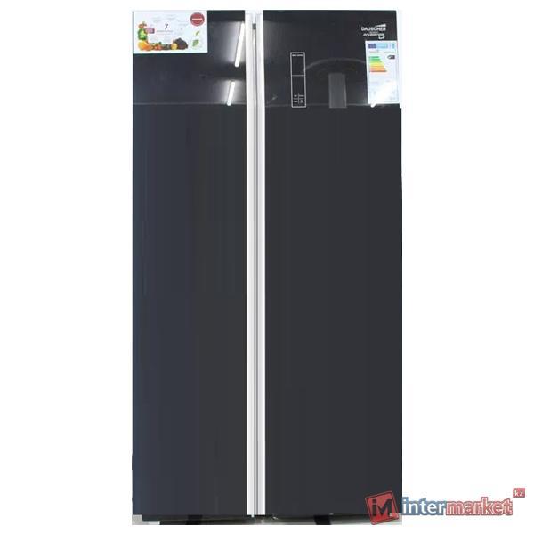 Холодильник SBS DAUSCHER DSBS-65NF2DBL