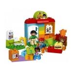 LEGO: Детский сад