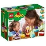 LEGO: Мой первый праздник