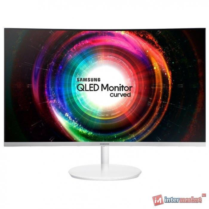 Монитор Samsung LC27H711QEIXCI 27