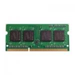 Оперативная память для ноутбука 8Gb DDR3L 1600Mhz GEIL PC3 12800 GGS38GB1600C11S SO-DIMM 1,35V Low Voltage OEM