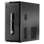 Компьютер HP/ProDesk 400 G2/MT (Core i3/4160/3,6 GHz/4 Gb/500 Gb/DVD+/-RW/Graphics/HD 4400/256 Mb/Без операционной системы)