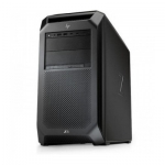 Рабочая станция HP Europe Z8 G4 (Tower/Xeon 4112/2,6 GHz/16 Gb/1000 Gb/DVD+/-RW/Quadro/P620/2 Gb/Windows 10/Pro/64/Русская/Premium FIO 2xUSB3.1 TypeC 2)