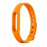 Ремешок для браслета Mi Band (Orange)