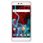 "Смартфон BQ-5211 Strike, Gold 5.2""/1280x720HD/MTK6580A, 4 ядра/1Gb+8Gb/13Mp+8MP/2600 мАн/3G /"