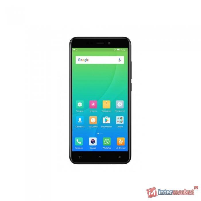 Смартфон Gionee X1 Black