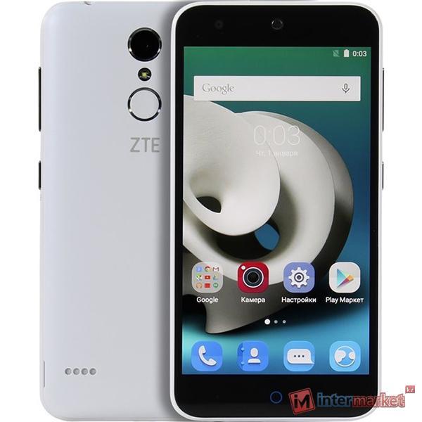 Смартфон ZTE X5 (White)